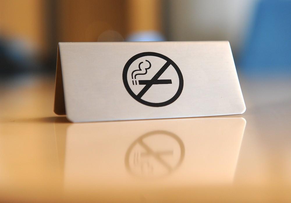 Пункт о курении могут внести в трудовой договор